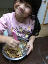 「雨の日は、娘と一緒にのんびりお菓子作り。」の画像(8枚目)