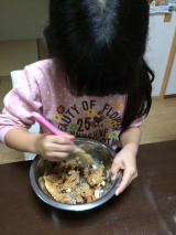 「雨の日は、娘と一緒にのんびりお菓子作り。」の画像(9枚目)