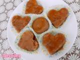「オリゴ糖を使って体に優しいスイートポテト風のおやつ♥」の画像(3枚目)