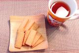 「大人気 ♡マクロビオティック 豆乳きなこクッキー」の画像(2枚目)