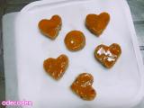 「オリゴ糖を使って体に優しいスイートポテト風のおやつ♥」の画像(2枚目)