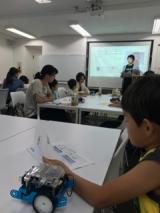 「「mBot」の体験会に行ってきました!: 私の備忘録ブログ(仮)」の画像(7枚目)