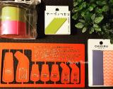 ヤマトのりのロール状ふせん『メモックロールテープ』は25周年‼ の画像(8枚目)