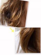 「   スタイリングしやすいうるうる艶髪に☆大島椿プレミアムシリーズ 」の画像(8枚目)