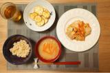 鶏むね肉のオイスターソース蒸しの画像(4枚目)