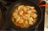 鶏むね肉のオイスターソース蒸しの画像(2枚目)