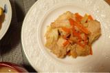 鶏むね肉のオイスターソース蒸しの画像(1枚目)