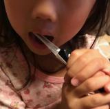 イオンの力で歯がツルツル。子供用歯ブラシでキレイな歯をキープの画像(5枚目)