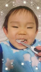 イオン歯ブラシ「KISS YOU」をレポの画像(8枚目)