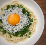 「電子レンジで簡単調理!」の画像
