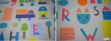 「☆ 有限会社リトルプリンセスさん ふかふかキッズプレイマット 大人も子供も寝転んでふわふわ気持ち良いマット!可愛くて楽しいマット!! ①」の画像(8枚目)