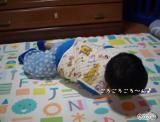 「☆ 有限会社リトルプリンセスさん ふかふかキッズプレイマット 大人も子供も寝転んでふわふわ気持ち良いマット!可愛くて楽しいマット!! ②」の画像(2枚目)