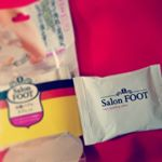 ニオイ汚れと足垢に炭酸泡がききます❗👣1日の仕事の疲れをサロンフットでケア!洗い上がりはとてもすっきりです。#炭酸泡#炭酸バブルタブレット#サロンフット#フット…のInstagram画像