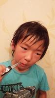 Smart KISS YOU 子供歯ブラシの画像(9枚目)