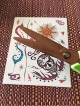 「   ソイインクのタトゥーシールでハッピーハロウィン 」の画像(3枚目)