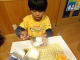 モニプラファンブログ タカナシ乳業 子ども1人でも作れちゃう!フルーツヨーグルトサラダ の画像(5枚目)