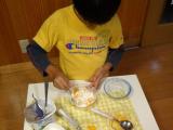 モニプラファンブログ タカナシ乳業 子ども1人でも作れちゃう!フルーツヨーグルトサラダ の画像(8枚目)