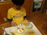 モニプラファンブログ タカナシ乳業 子ども1人でも作れちゃう!フルーツヨーグルトサラダ の画像(6枚目)