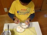 モニプラファンブログ タカナシ乳業 子ども1人でも作れちゃう!フルーツヨーグルトサラダ の画像(9枚目)