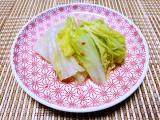 晩ごはんのおかずにもう一品 お野菜まる 白菜そぼろあんの画像(5枚目)