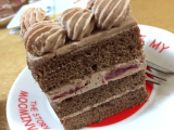 「サプライズケーキ‼️」の画像(3枚目)