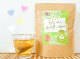 口コミ記事「ママや赤ちゃんの水分補給に最適♡神秘のお茶とも呼ばれるグリーンルイボスティー」の画像