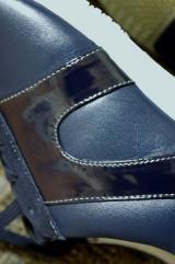 歩きやすい! 本革なのにスニーカー「Texcy leather(テクシーレザー)」 の画像(3枚目)