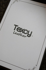 歩きやすい! 本革なのにスニーカー「Texcy leather(テクシーレザー)」 の画像(2枚目)