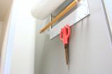 コレ便利!冷蔵庫にペタンッと貼り付く北欧風の収納ラックで見せるキッチン収納にチャレンジ!の画像(6枚目)