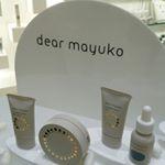 《小田切ヒロ&dearmayuko》新商品発表イベントへ参加させていただきましたdearmayuko といえば、繭からとれるセリシンで有名ですが、小田切さんは、ブランドとであう以前より…のInstagram画像