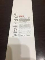 【薬用発毛促進剤】 ビタブリッドCヘアーEXの画像(1枚目)