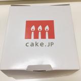 「モニターレポ*感謝状ケーキ*Cake.jp*」の画像(1枚目)