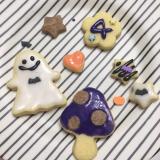 手作りハロウィンクッキー♡の画像(6枚目)