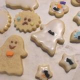 手作りハロウィンクッキー♡の画像(5枚目)