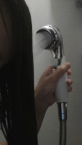 口コミ記事「浄水器クリンスイのウォータークチュールピュアシャワー」の画像
