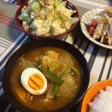 トイストーリーな遠足弁当に、キャベツたっぷり食べれちゃうアイテム(^^♪の画像(5枚目)