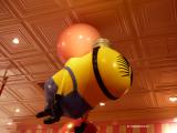 USJミニオンパーク・スウィート・サレンダー!の画像(5枚目)
