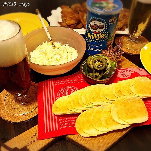 口コミ投稿:・・Weekend couple's dinner time・・こんばんは・・おうちごはん編集部様から頂き…
