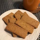 【オススメさん】バターなし、卵なしの身体に優しい☆大好きな☆マクロビオティッククッキーご紹介 の画像(4枚目)
