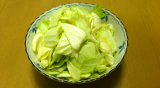 「マルトモ お野菜まる 塩キャベツの素」の画像(2枚目)