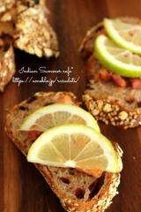 ワインと美味しい。アンデルセンネットさんのパンの画像(5枚目)
