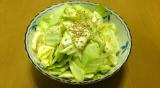 「マルトモ お野菜まる 塩キャベツの素」の画像(3枚目)