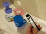 Smart KISS YOU 子ども用歯ブラシ(2回目)☆モニプラ記事ですの画像(2枚目)