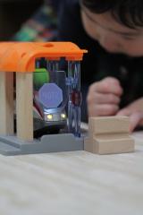 「最先端の木製玩具♪」の画像(10枚目)