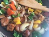 かんたん!酢豚丼弁当の画像(5枚目)