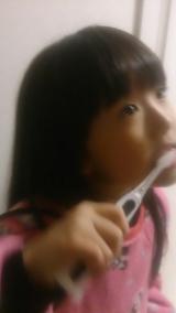 子供用歯ブラシ!の画像(4枚目)