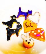 「アイシングクッキー 共立食品様」の画像(2枚目)