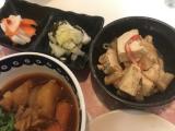 「晩御飯備忘録 オイスターソースで中華ご飯」の画像(8枚目)