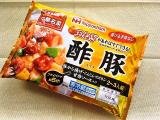 フライパンで5分!【中華名菜 酢豚】がおいしい♡の画像(1枚目)