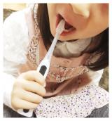 Smart KISS YOU 子供歯ブラシ②の画像(2枚目)